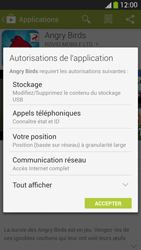 Samsung Galaxy S 4 Active - Applications - Installation d