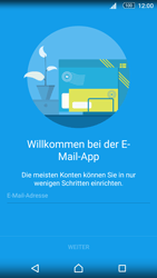 Sony Xperia M5 - E-Mail - Konto einrichten (outlook) - 2 / 2