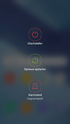 Samsung A320F Galaxy A3 (2017) - Android Nougat - Internet - Handmatig instellen - Stap 30