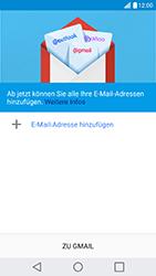 LG G5 SE (H840) - Android Nougat - E-Mail - Konto einrichten (gmail) - Schritt 5