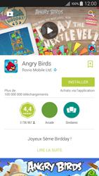 Samsung A300FU Galaxy A3 - Applications - Télécharger des applications - Étape 18
