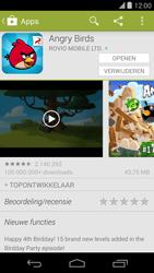LG D821 Google Nexus 5 - apps - app store gebruiken - stap 19