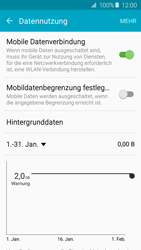 Samsung Galaxy A5 (2016) - Internet - Apn-Einstellungen - 2 / 2