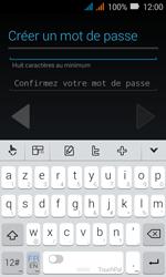 Huawei Y3 - Applications - Créer un compte - Étape 9