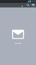 LG P880 Optimus 4X HD - E-mail - Sending emails - Step 4