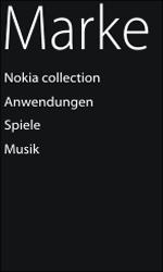 Nokia Lumia 800 - Apps - Herunterladen - 4 / 18