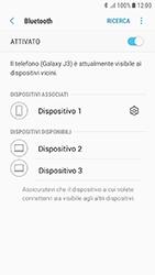 Samsung Galaxy J3 (2017) - Bluetooth - Collegamento dei dispositivi - Fase 9