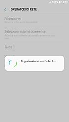 Samsung Galaxy J3 (2017) - Rete - Selezione manuale della rete - Fase 10