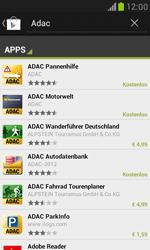 Samsung Galaxy S3 Mini - Apps - Herunterladen - 0 / 0