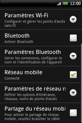 HTC A6262 Hero - MMS - Configuration manuelle - Étape 5