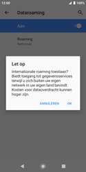 Sony xperia-xz2-compact-h8314-android-pie - Buitenland - Internet in het buitenland - Stap 10