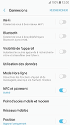 Samsung Galaxy A3 (2017) - Réseau - Sélection manuelle du réseau - Étape 5