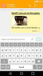 LG G5 - MMS - Erstellen und senden - 22 / 23