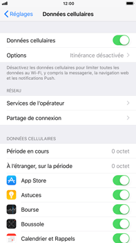 Apple iPhone 7 Plus - iOS 11 - Premiers pas - Configurer l