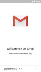 Nokia 3 - E-Mail - Manuelle Konfiguration - Schritt 4