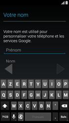 Bouygues Telecom Ultym 5 II - Premiers pas - Créer un compte - Étape 7
