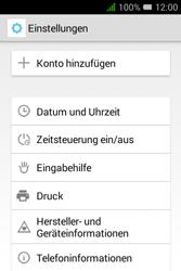 Alcatel Pixi 3 (3.5) - Software - Installieren von Software-Updates - Schritt 5