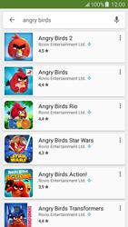 Samsung Galaxy J5 (2016) - Apps - Herunterladen - 17 / 21