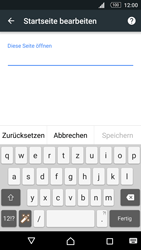 Sony Xperia M5 - Internet - Manuelle Konfiguration - 28 / 37