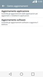LG Spirit 4G - Software - Installazione degli aggiornamenti software - Fase 8