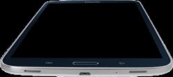 Samsung Galaxy Tab 3 8 4G - Premiers pas - Découvrir les touches principales - Étape 7