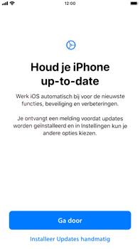Apple iphone-7-plus-met-ios-13-model-a1784 - Instellingen aanpassen - Nieuw toestel instellen - Stap 26