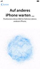 Apple iPhone 8 - iOS 11 - Persönliche Einstellungen von einem alten iPhone übertragen - 10 / 30