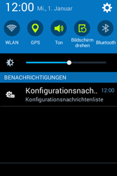 Samsung G130HN Galaxy Young 2 - Internet - Automatische Konfiguration - Schritt 6