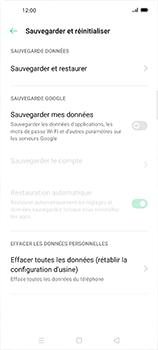 Oppo Find X2 Neo - Aller plus loin - Gérer vos données depuis le portable - Étape 9