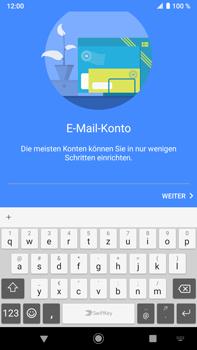 Sony Xperia XZ2 Premium - Android Pie - E-Mail - Konto einrichten (yahoo) - Schritt 7
