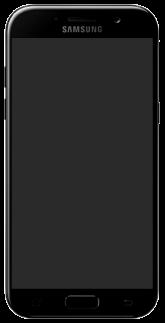 Samsung Galaxy A5 (2017) (A520) - Premiers pas - Découvrir les touches principales - Étape 4