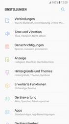 Samsung Galaxy Xcover 4 - Internet - Manuelle Konfiguration - 5 / 38