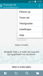 Samsung A500FU Galaxy A5 - E-mail - Instellingen KPNMail controleren - Stap 6