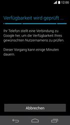 Huawei Ascend P6 LTE - Apps - Konto anlegen und einrichten - 2 / 2