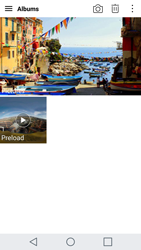 LG G5 - Photos, vidéos, musique - Envoyer une photo via Bluetooth - Étape 3