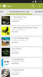 Samsung Galaxy S5 Mini - Apps - Herunterladen - 10 / 20