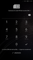 Sony Xperia XA2 - MMS - configuration manuelle - Étape 21