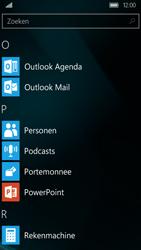 Acer Liquid M330 - E-mail - Handmatig instellen (outlook) - Stap 3