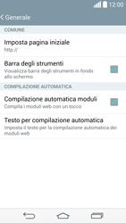 LG G3 - Internet e roaming dati - Configurazione manuale - Fase 26