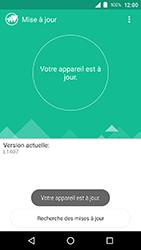 Crosscall Action X3 - Aller plus loin - Mettre à jour le logiciel interne de votre mobile - Étape 9