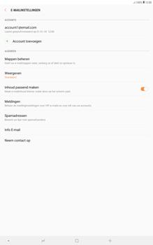 Samsung galaxy-tab-a-10-5-sm-t595 - E-mail - Instellingen KPNMail controleren - Stap 8