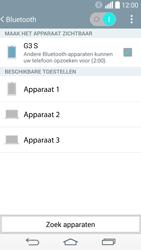 LG G3 S (D722) - bluetooth - aanzetten - stap 8