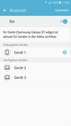 Samsung Galaxy S7 Edge - Bluetooth - Verbinden von Geräten - Schritt 9