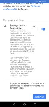 Huawei P Smart Z - E-mails - Ajouter ou modifier votre compte Gmail - Étape 11