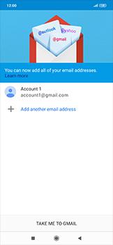 Xiaomi RedMi Note 7 - E-mail - 032a. Email wizard - Gmail - Step 12