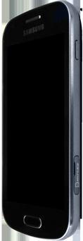 Samsung S7580 Galaxy Trend Plus - Primeros pasos - Quitar y colocar la batería - Paso 5