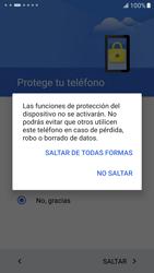Samsung Galaxy S7 Edge - Primeros pasos - Activar el equipo - Paso 17
