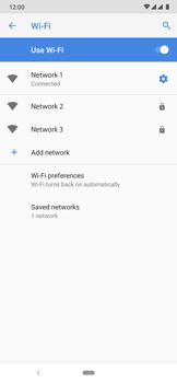 Nokia 6.2 - WiFi - WiFi configuration - Step 9