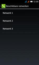 Alcatel OT-4033X Pop C3 - Netwerk - gebruik in het buitenland - Stap 14