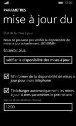 Microsoft Lumia 435 - Appareil - Mises à jour - Étape 6